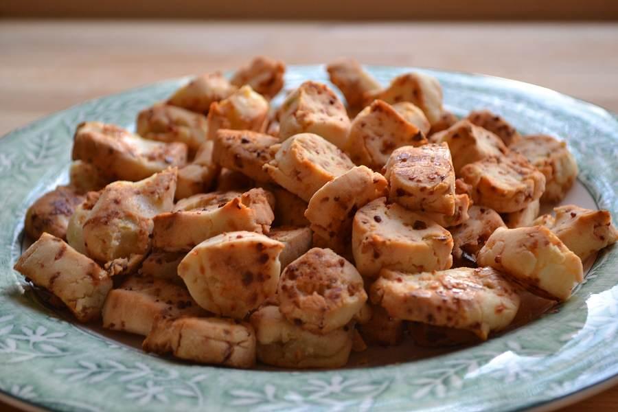 gluten free dog biscuit recipe