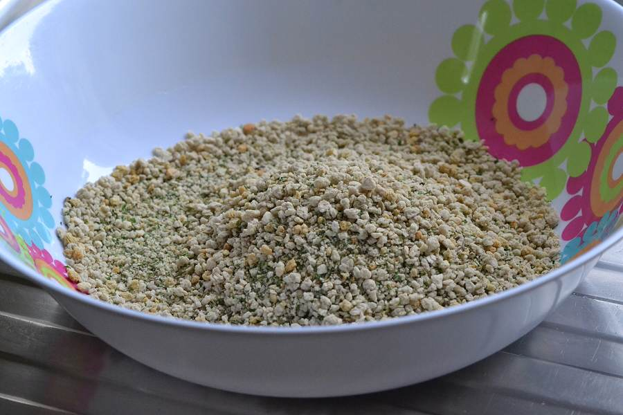 thyme and parsley stuffing mix